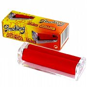 Máquina para Enrolar Cigarros Smoking Medium Size 78mm