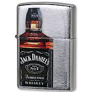 Isqueiro Zippo Original Jack Daniel's Bottle 28842