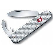 Canivete Victorinox Aluminio com Rebites 5 Funções 0.2300.26