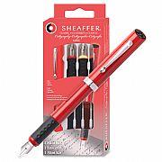Caneta Sheaffer Tinteiro Calligraphy Mini Kit 73403