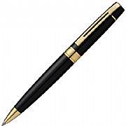 Caneta Sheaffer Gift II (300) Esfero Negra Laca GT 9325-2 (E2932551)