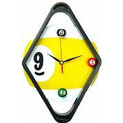 Relógio Bola 9     H-1001
