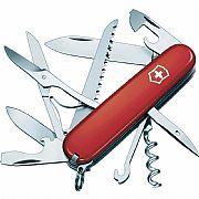 Canivete Victorinox Huntsman 15 Funções Vermelho 1.3713