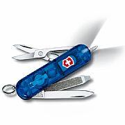 Canivete Victorinox Signature Lite 7 Funções Azul Translúcido...