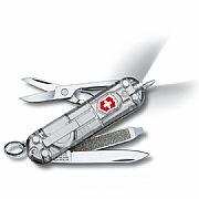 Canivete Victorinox Signature Lite 7 Funções Prata 0.6226.T7