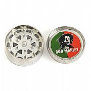 """Desfiador de Fumo Handmuller no More Miss """"Bob Marley"""""""