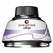 Vidro de Tinta Sheaffer 50ml Roxo 94281