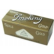 Seda Smoking Gold Rolls 54 mm (4 metros)