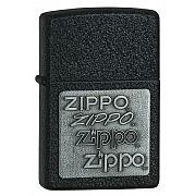 Isqueiro Zippo Original Pewter Emblem 363