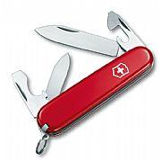 Canivete Victorinox Recruit 10 Funções Vermelho 0.2503