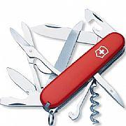 Canivete Victorinox Mountaineer 18 Funções Vermelho 1.3743