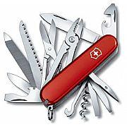 Canivete Victorinox Handyman 24 Funções Vermelho 1.3773
