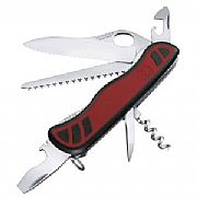 Canivete Victorinox Forester One Hand 10 Funções 0.8361.MWC