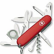 Canivete Victorinox Explorer 16 Funções Vermelho 1.6703