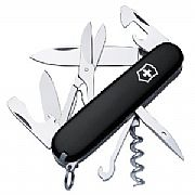 Canivete Victorinox Climber 14 Funções Preto 1.3703.3