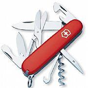 Canivete Victorinox Climber 14 Funções Vermelho 1.3703