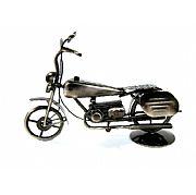 Objeto Ornamental Ferro Moto JM022D