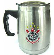 Caneca de Inox Corinthians TPI-BC1