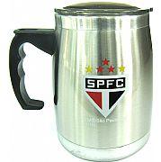 Caneca de Inox SPFC TPI-BC2