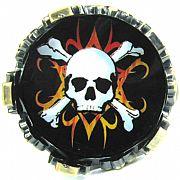 Desfiador de Fumo King Skull Grinder 6