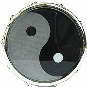 """Desfiador de Fumo Drum Set """"Ying Yang"""""""