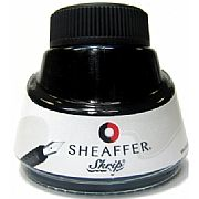 Vidro de Tinta Sheaffer 50ml Azul Turquesa 94271