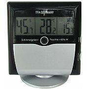 Termômetro e Higrômetro Digital 30.5011 - Liquidação