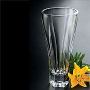 Vaso de Cristal Bohemia Victoria 30,5cm 5780