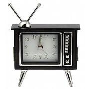 Miniatura TV com Relógio AC437-BR