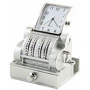 Miniatura Registradora com Relógio C3109MS