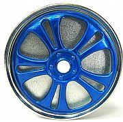 Desfiador de Fumo Spinner Wheel Azul