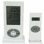 Termômetro Digital -40+60C Max/Min 30.3029 - Liquidação