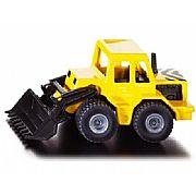 Miniatura Carregadeira Siku 0802